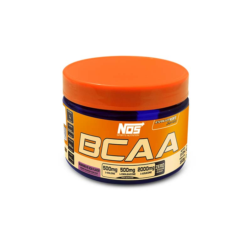 Evolution BCAA 3000