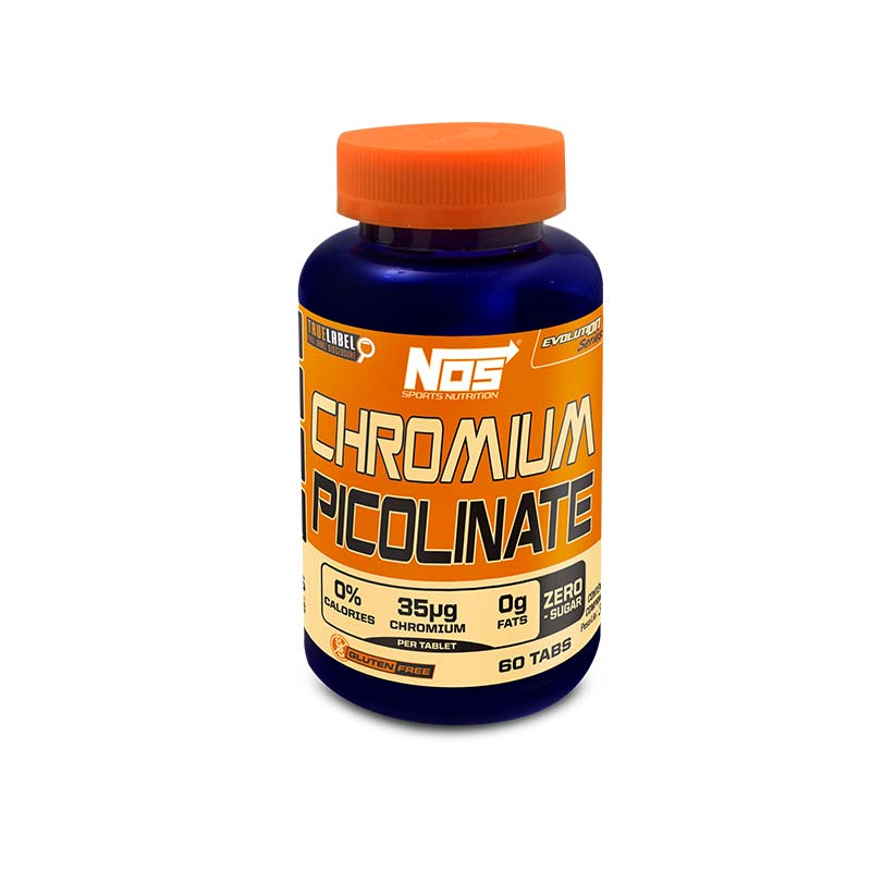 evolution-chromium-picolinate
