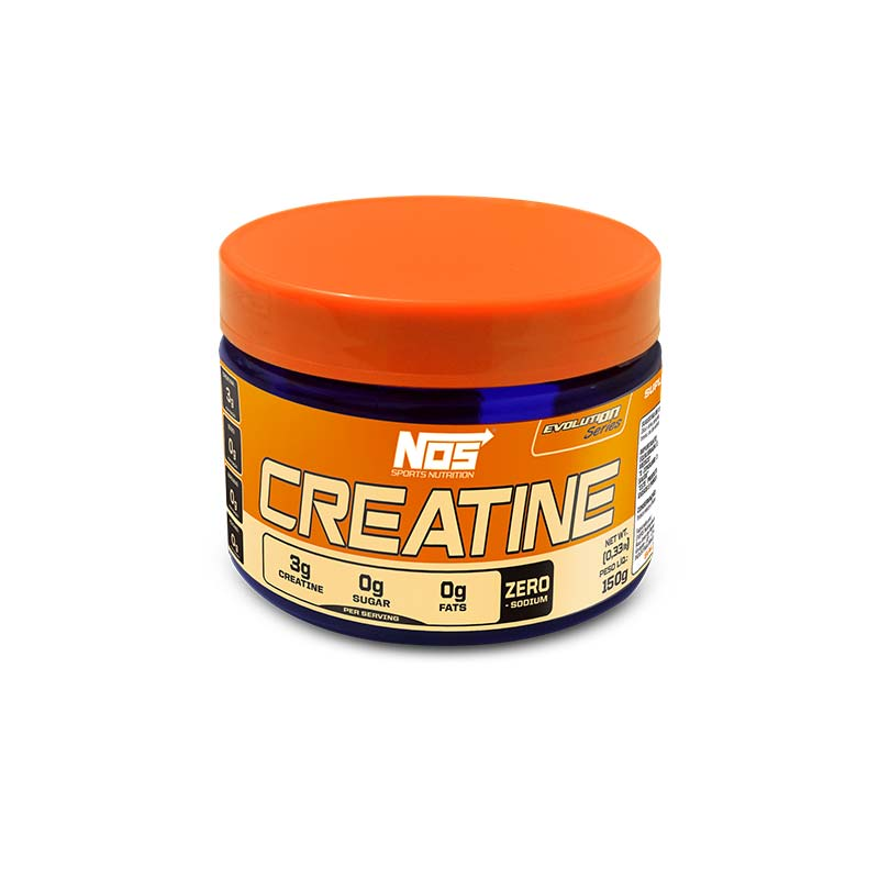 Evolution Creatine