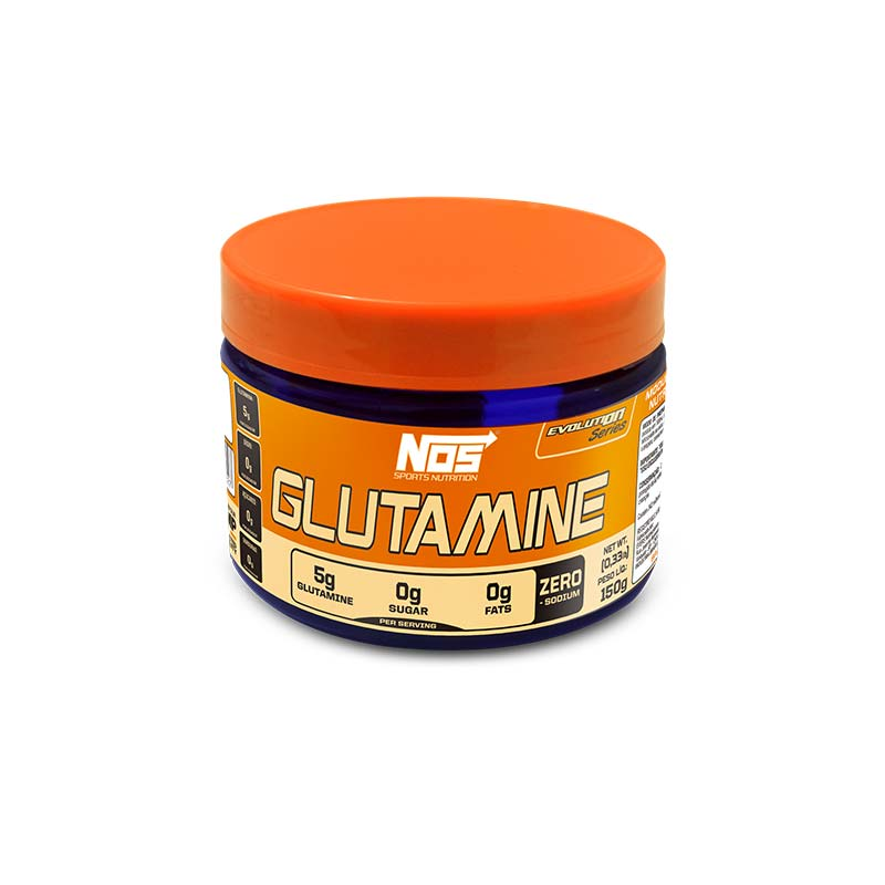 evolution-glutamine-glutamina