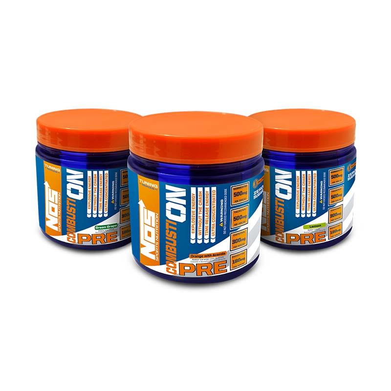 tuning - combustion - kit-malto-maltodextrina